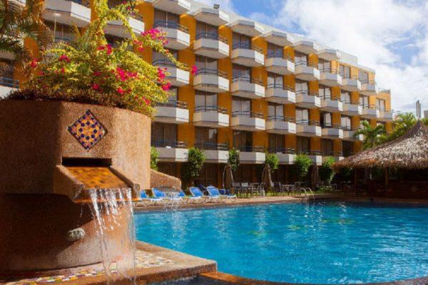 Al menos 30% de los hoteles de Nueva Esparta no están operativos