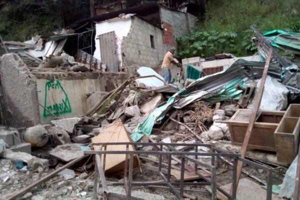 Emergencia en Mérida | Autoridades esperan poder llegar a las comunidades aisladas en las próximas 72 horas