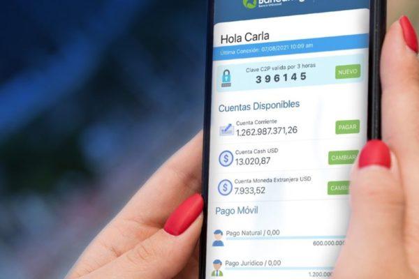 Bancamiga habilita Pago Móvil Interbancario desde cuentas en dólares (+detalles clave)
