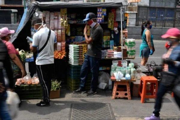 Cesta Petare refleja desaceleración de la inflación al descender tanto en bolívares como en dólares