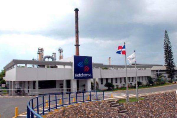 Gobierno dominicano celebra recuperación de Refidomsa a precio 'muy ventajoso' y se alivia por salida de Pdvsa