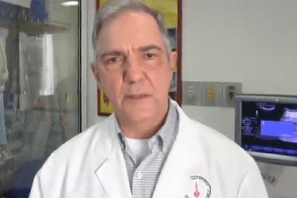 Cono Gumina y Javier Soteldo fueron ratificados en la directiva de la Sociedad Anticancerosa de Venezuela