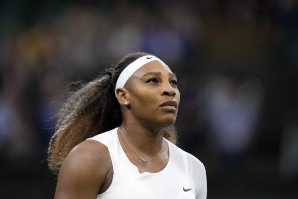 Serena Williams anuncia que problemas físicos le impiden participar en el Abierto de EEUU