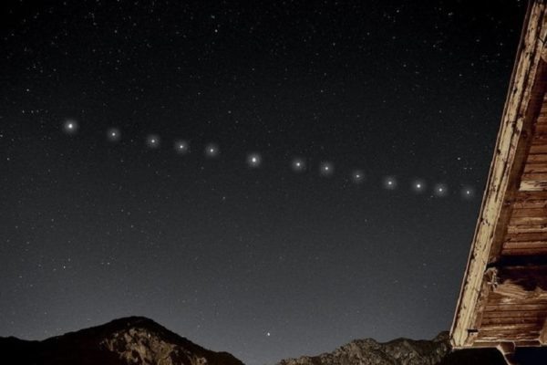 Conectado a Starlink: un pueblo chileno es el primer lugar de América Latina con el internet de Elon Musk