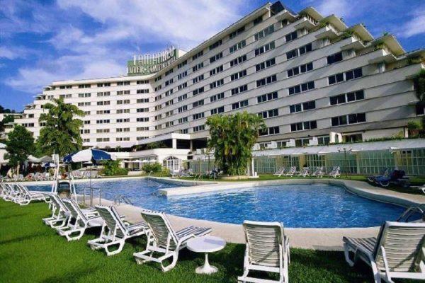El Hotel Tamanaco ya no es InterContinental