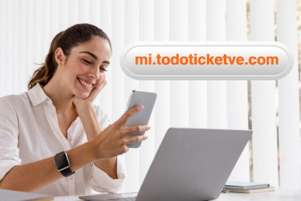Plataforma mi todoticket realiza más de 10.000 transferencias diarias a Banesco y otros bancos