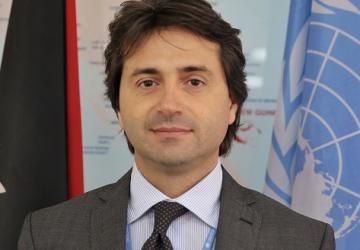 Nombran a Gianluca Rampolla del Tindaro como nuevo Coordinador Residente de ONU en Venezuela