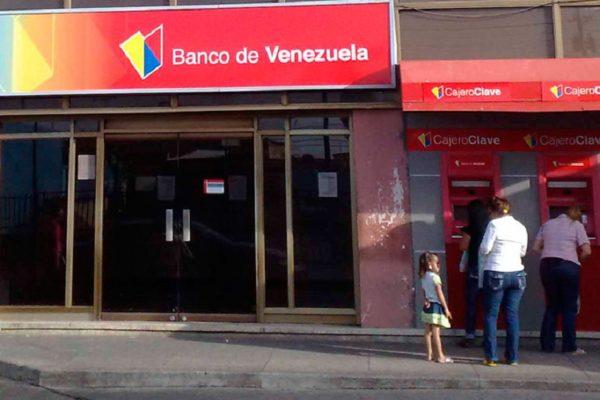Así funcionarán los bancos esta semana del #30Ago al #3Sep