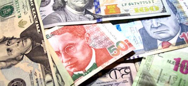 En Perú el precio del dólar alcanza récord y la bolsa cae 6%
