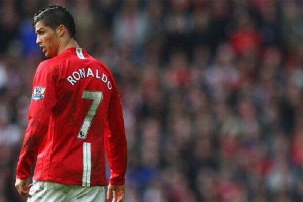 Tras doce años fuera, Cristiano Ronaldo regresa al Manchester United