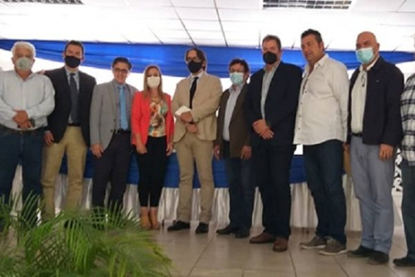 Gremios participaron en encuentro empresarial y productivo en Guárico