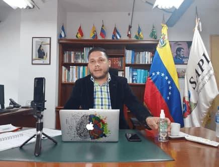 Ricardo Sánchez Niño: El país tiene la capacidad de abastecer el mercado nacional al 100%