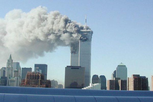 EEUU honra a los 3.000 muertos por los atentados del 11 de septiembre de 2001