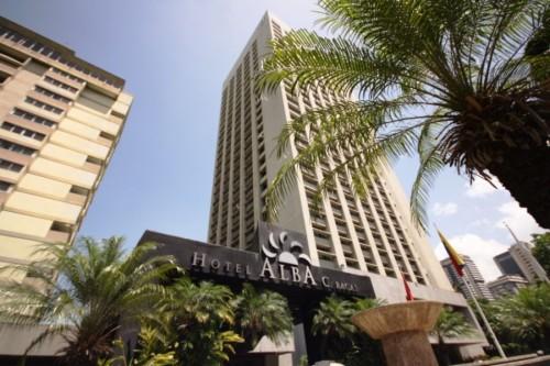 Ministro Alí Padrón anunció que el Alba Caracas será entregado en alianza a una empresa turca
