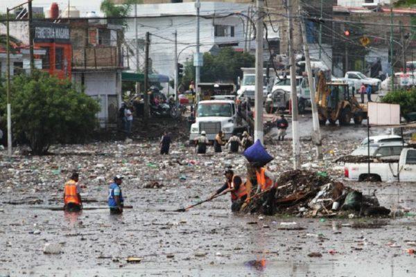 Crisis climática | Las pérdidas económicas y humanas ante el aumento de los desastres en medio siglo
