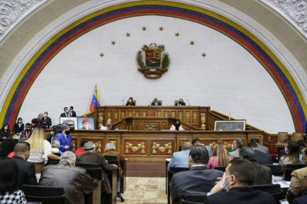 Incluye reforma del Código Penal: AN acelera debate de leyes que reforman el sistema judicial