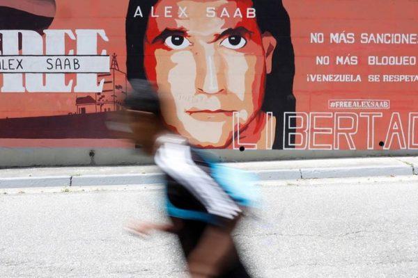 Rusia advierte que EEUU trata de acelerar la extradición de Alex Saab para presionar en las negociaciones en México