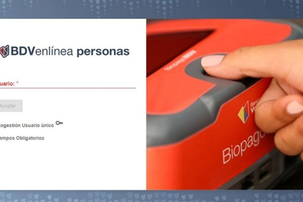 Continúan las irregularidades en los estados de cuenta del Banco de Venezuela