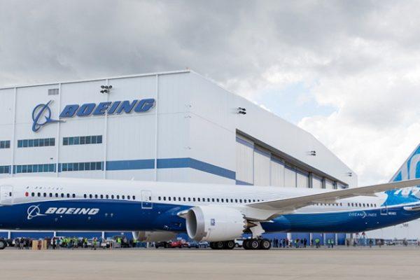 Boeing espera que el negocio aeronáutico se dispare en las dos próximas décadas