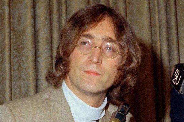 Subastarán una grabación inédita de John Lennon en Dinamarca