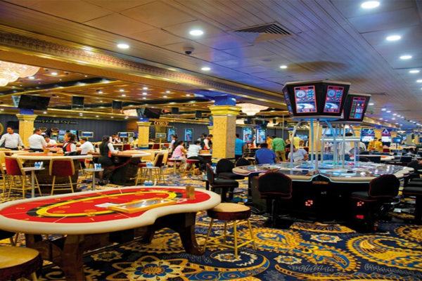 Sutherland: Reapertura de casinos busca captar divisas, pero no tiene impacto real en la economía