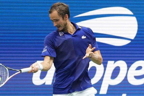 Medvedev gana el Abierto de EEUU e impide que Djokovic complete el Grand Slam