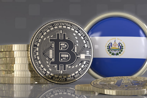 El bitcoin la nueva moneda digital de El Salvador