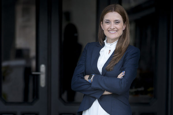 Katherina Di Battista: Simple TV nombró nueva gerente general a ex country manager de Mastercard