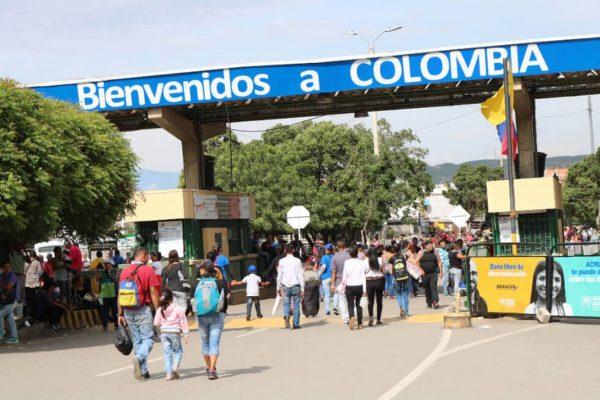 Senadores colombianos instalarán mesa de trabajo en Cucuta para abordar la apertura fronteriza