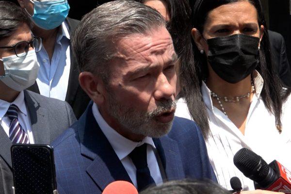 Oposición espera «prontos acuerdos» con representantes de Maduro en México: «Es un proceso que comienza, que es duro y complejo»