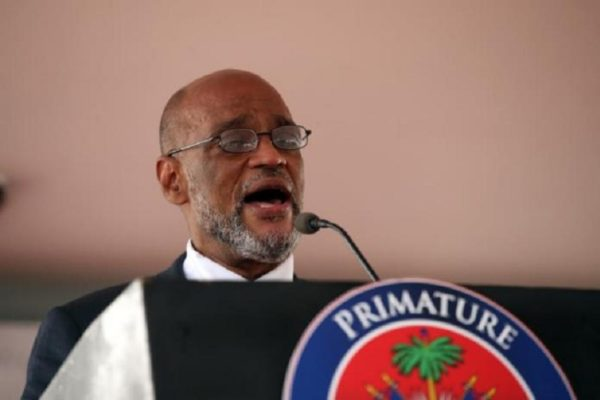 Haití formará gobierno transitorio e instalará una Asamblea Constituyente