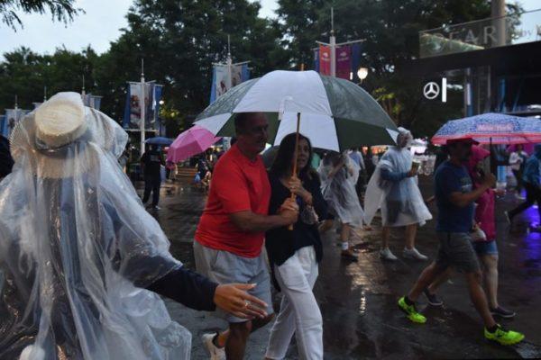 Declaran estado de emergencia en Nueva York por torrenciales lluvias coletazos de 'Ida'