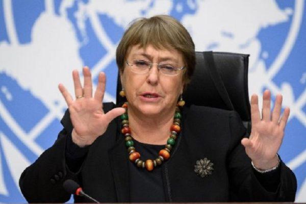 La ONU pide retrasar uso de la Inteligencia Artificial ante peligros que representa para los DD HH