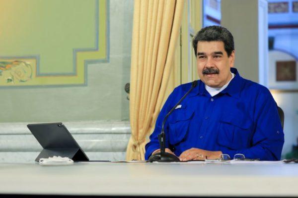 Maduro insistió en controlar las alcabalas y armonizar tributos nacionales y locales