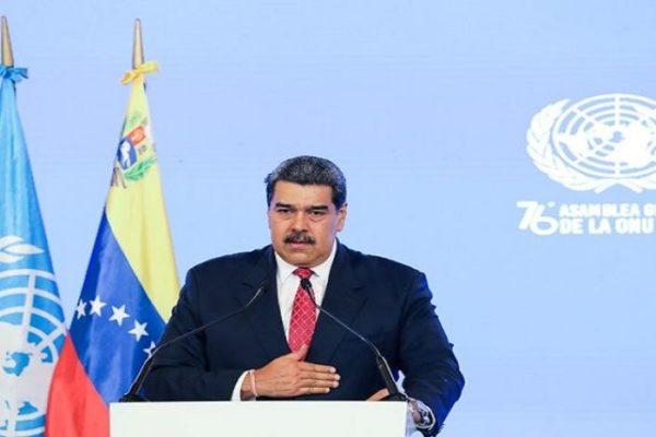 Maduro: diálogo avanza en la recuperación de activos venezolanos en el exterior