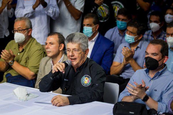 Politólogos | La oposición va a las regionales porque entendió que debe tener actores en juego frente a presidenciales de 2024