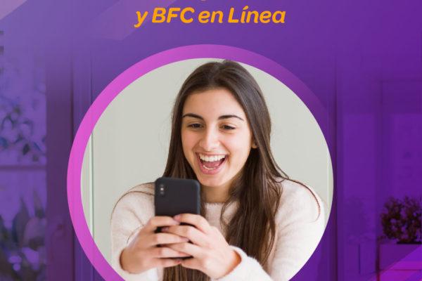 Digitel estrena dos nuevas opciones para el pago de facturas a través de Bancamiga y BFC Banco Fondo Común