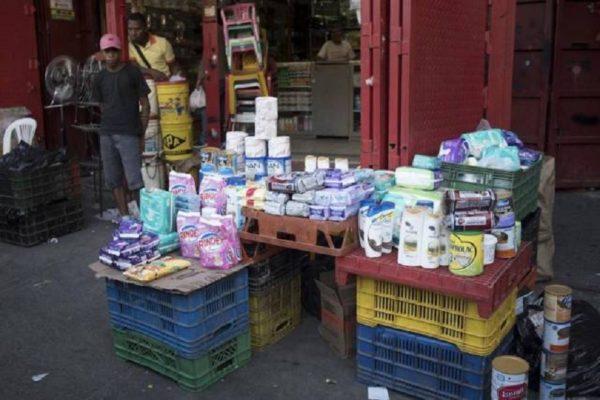 Cesta Petare | Para comprar ocho alimentos se requieren casi 30 dólares