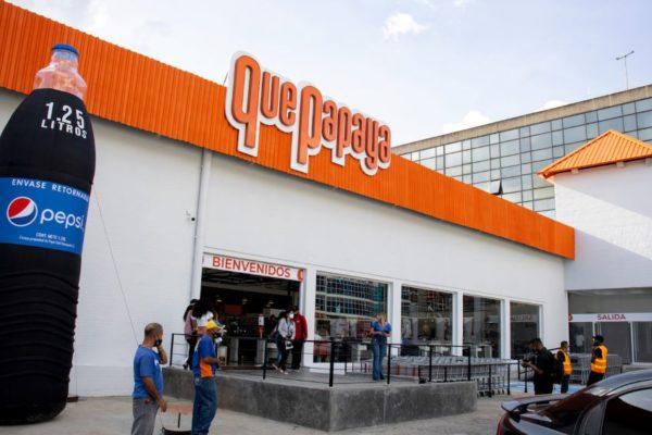Negocios emergentes: Que Papaya abre megatienda de 3.000 metros cuadrados en Caracas