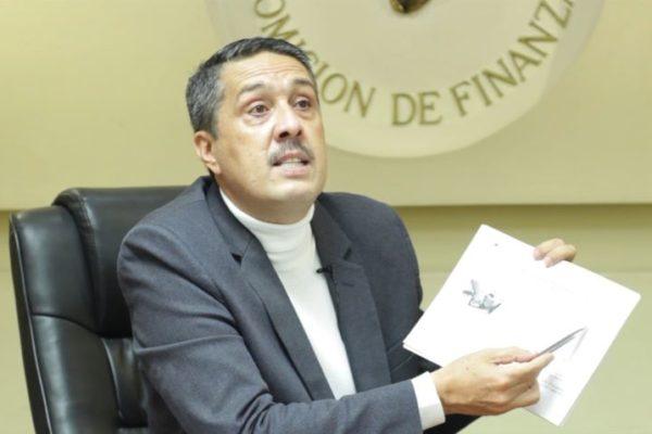 Diputado Ramón Lobo: esquema de redondeo garantiza que no exista especulación con los precios
