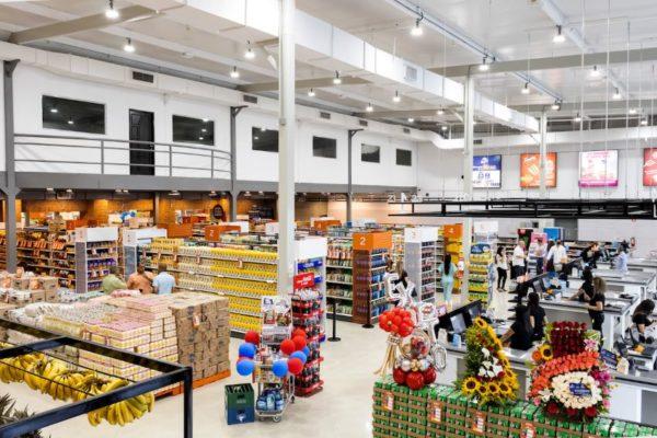 #Exclusivo | ¿Por qué se transforma el retail? De la era de los bodegones a la de las grandes tiendas