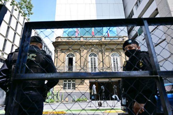 Gobierno y oposición logran 'acuerdos tempranos' que podrían aminorar crisis económica