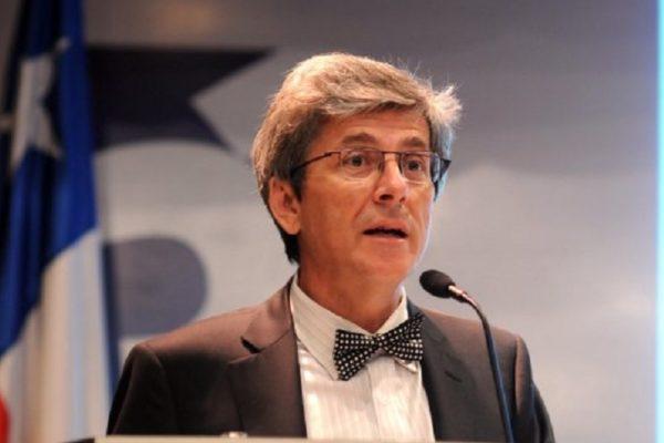 La Unión Europea nombró a Rafael Dochao Moreno como encargado de negocios en Venezuela