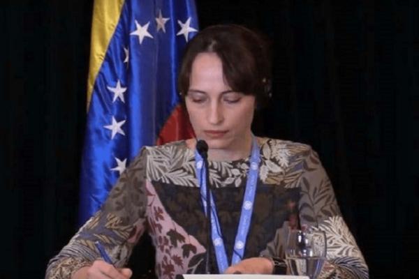 Relatora de la ONU aseguró que las sanciones han causado un «gran impacto» en Venezuela