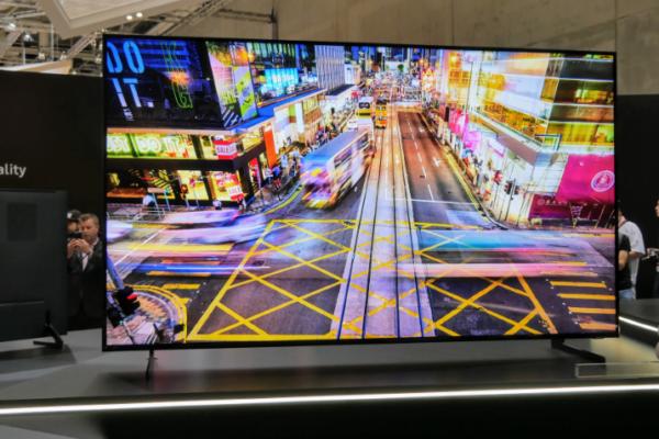 Ocho preguntas claves sobre la nueva tecnología de visualización 8K