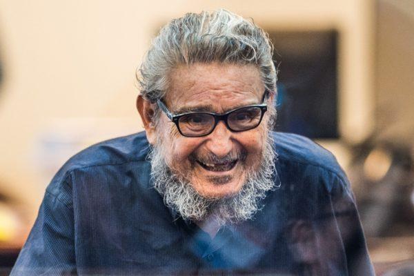 Perú | Murió en prisión Abimael Guzmán, el fundador de Sendero Luminoso