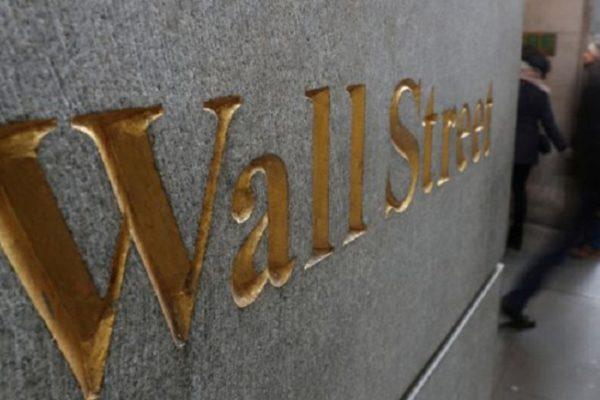 Wall Street abre en verde y el Dow Jones sube 0,83 % por resultados de bancos