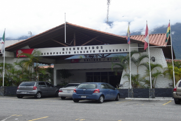 Aeropuerto de Mérida reactivará operaciones comerciales