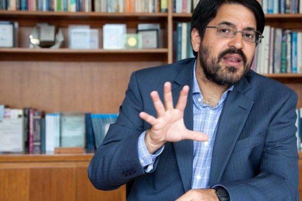 La recomendación de Asdrúbal Oliveros ante el acuerdo para acceder a Derechos Especiales de Giro del FMI