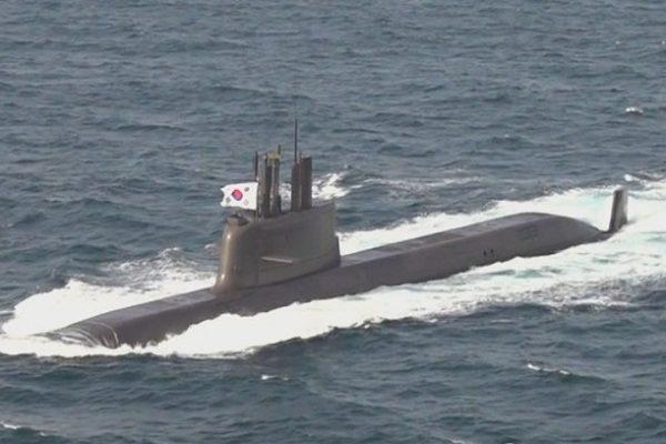 Corea del Sur desarrolla misil de crucero supersónico para defenderse de Kim Jong-un